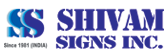 Shivam Signs